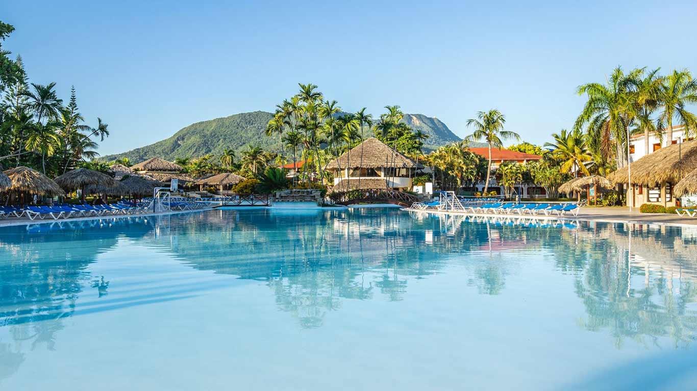 Be Live Collection Marien Hotel All Inclusive Puerto Plata Dominican Republic